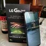 LG G8s ThinQ 10 150x150 - Logan consigue el mejor arranque en lo que va de año