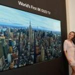 LGE 8K OLED TV 150x150 - Hisense presenta la smarthome del futuro en 2021