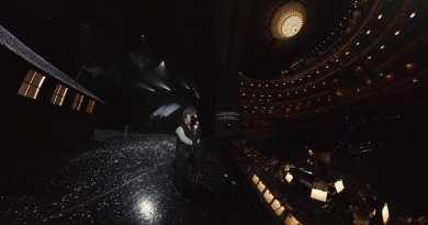 Samsung y el Teatro Real estrenan dos nuevos contenidos en realidad virtual