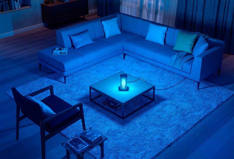 Lampara UV C salon - Cómo ahorrar en la factura de la luz y hacer nuestro hogar más confortable