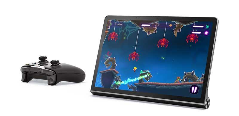"""Lenovo Yoga Tab 11 Connectivity Console - Lenovo renueva su gama de tabletas y presenta una """"de cine"""""""