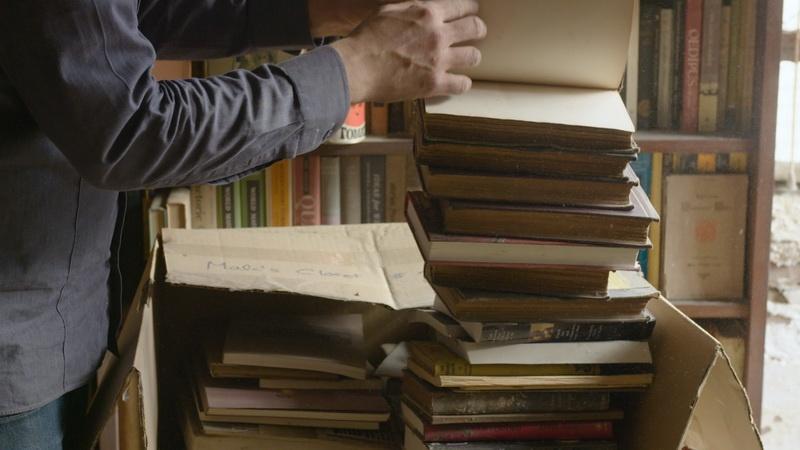 """Libreros de Nueva York 2 - Mañana, Día del Libro, puedes ver el preestreno exclusivo de """"Libreros de Nueva York"""" en la Sala Virtual de Cine"""