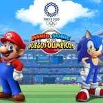 Mario SonicAtTheOlympicGames 150x150 - Nintendo Switch Lite ya está disponible