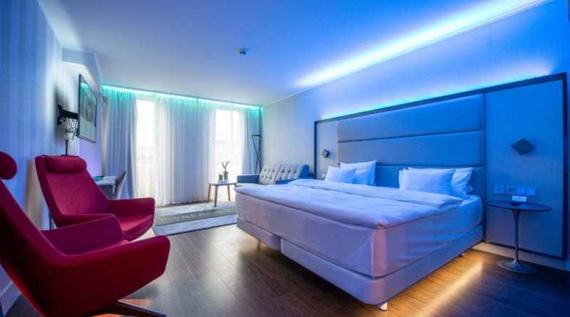 NH HOTEL GROUP PRESENTA EN ALEMANIA MOOD ROOM, SU HABITACIÓN DEL FUTURO