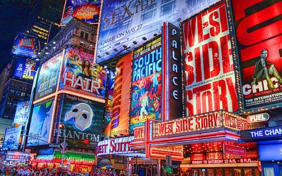 Nueva semana musical: ¡Musicales de Hollywood!
