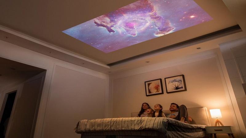 Nebula Apollo - ¿Te parece bonito? Aún estás a tiempo. Regalos tech para el día de la madre