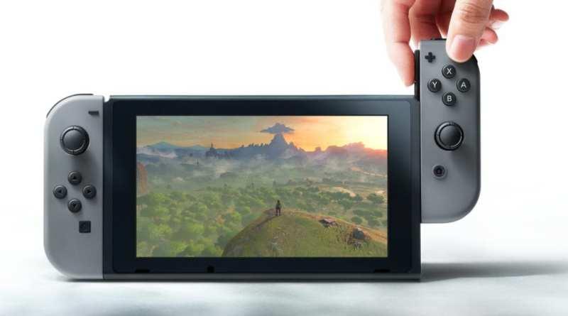 NintendoSwitch 001 2 - El servicio Nintendo Switch Online llegará durante la segunda mitad de septiembre