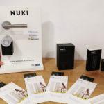 Nuki Smart Lock 1 150x150 - Madrid vuelve a ser la capital de la innovación con IoT Forum