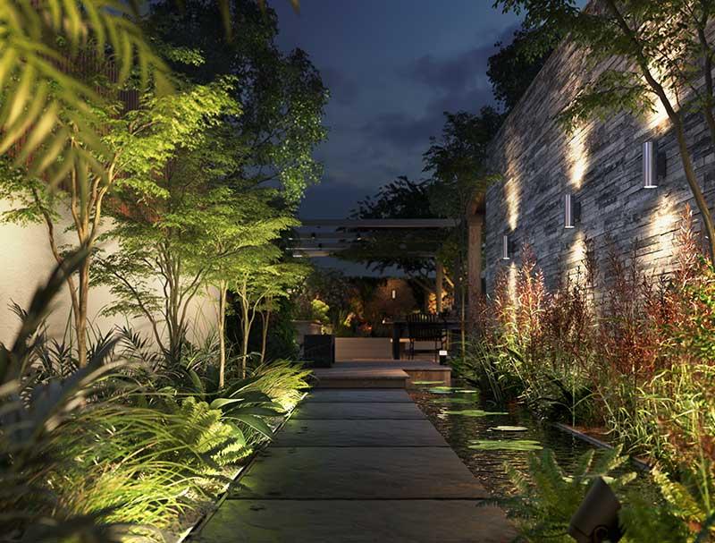 Philips Hue Amarant 7 - Cómo ahorrar en la factura de la luz y hacer nuestro hogar más confortable