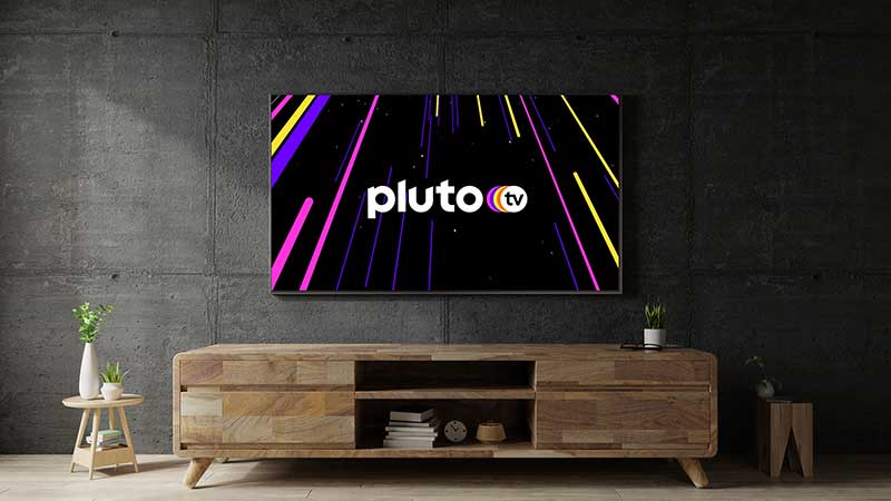 Pluto TV 2 - Pluto TV ya está disponible