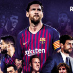 RakutenMatchday Inside FC Barcelona 150x150 - Bruja Escarlata y Visión, The Boys, Los Bridgerton y The Mandalorian lideran  las nominaciones de los MTV Movie & TV Awards 2021