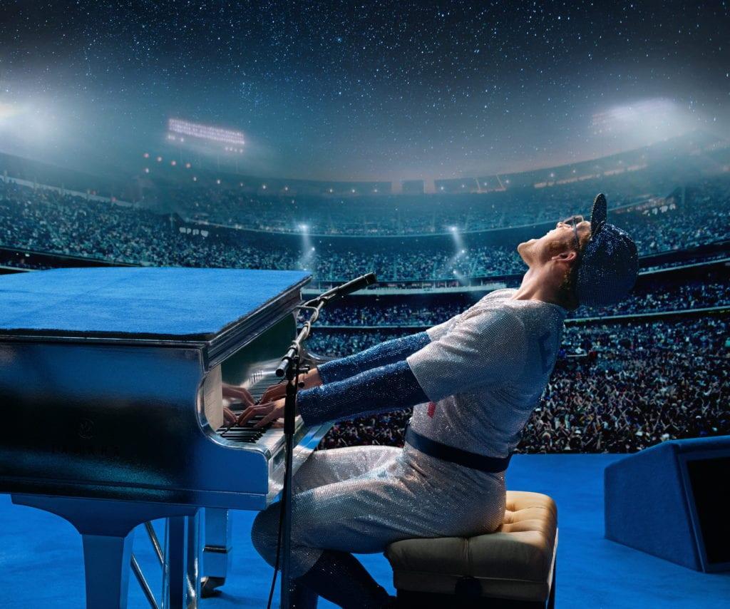 Rocketman 27 1024x854 - Oscar 2020: las películas nominada con tecnologías Dolby