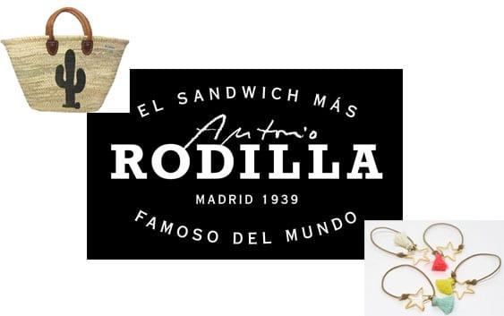 Rodilla y la moda, de la mano para regalarte 17.000 premios este verano
