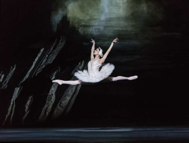 El lago de los cisnes, con The Royal Ballet, mañana en directo en Yelmo cines