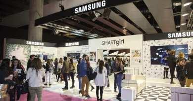 El Showroom Samsung EGO acogerá las colecciones de 15 firmas emergentes