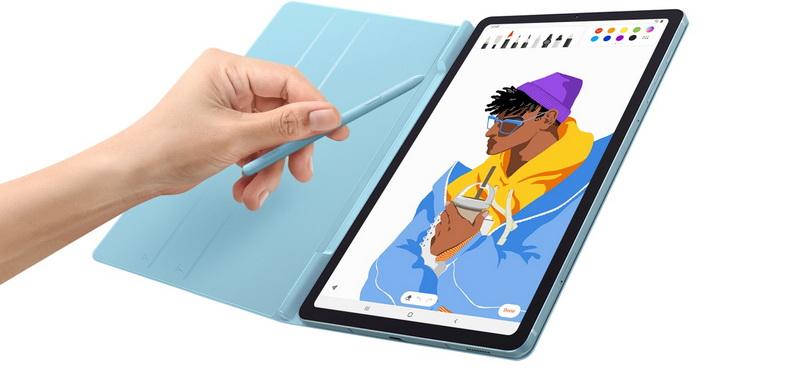 Samsung Tab S6 Lite 1 - Samsung Tab S6 Lite ya a la venta: ¿qué nos ofrece esta nueva tablet?