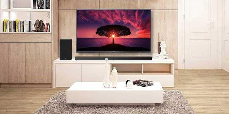 SmartTV LG2 - Por fin es viernes... Viernes negro: llega el Gran Bazar del Black Friday