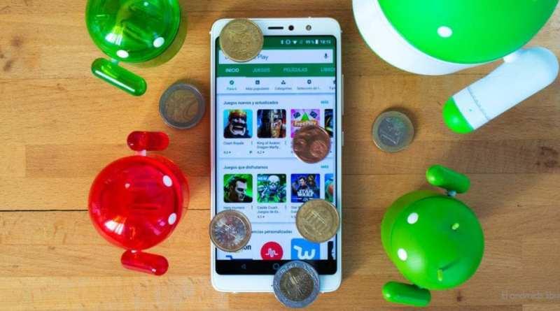 Smartphone Android - 5 apps que te ayudarán a cumplir tus propósitos de Año Nuevo