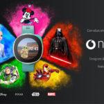 Smartwatch Vodafone Disney 150x150 - Wandavision o Bruja Escarlata y Visión: Análisis y podcast de la serie de Disney+