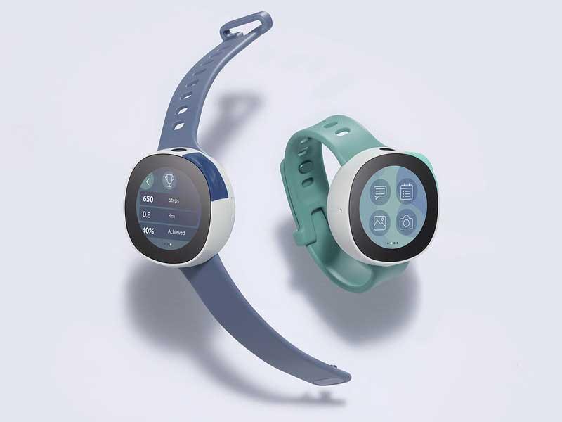 Smartwatch Vodafone Disney4 - Vodafone presenta 'Neo', el smartwatch para niños con los personajes de Disney, Marvel y Star Wars