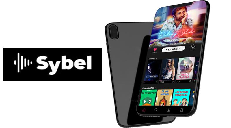 Sybel Dest - Sybel: entrevista en exclusiva con la CEO de Sybel, la app de audioseries