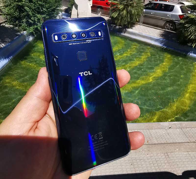 "TCL 10L 11 - Hoy probamos: TCL 10L, un smartphone ""modesto""pero con agradables sorpresas"