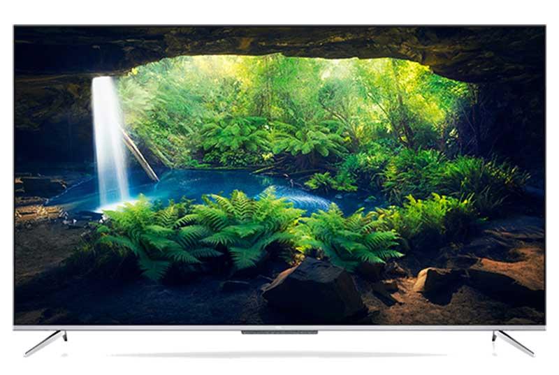 TCL P71 Vignette1 - Día Internacional de la Televisión: Todo lo que puedes hacer con tu TV además de verlo