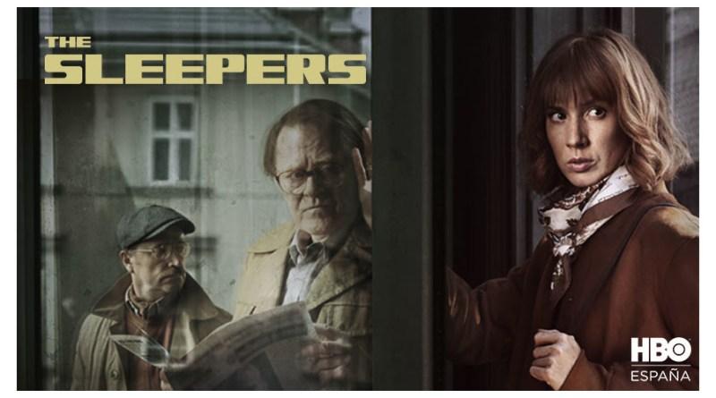 The Sleepers en HBO