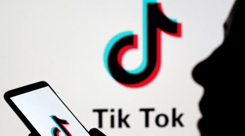 challenge de TikTok