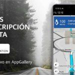 TomTom Go Huawei Dest 150x150 - Hoy abre sus puertas el primer Espacio Huawei en Barcelona con regalos para los asistentes