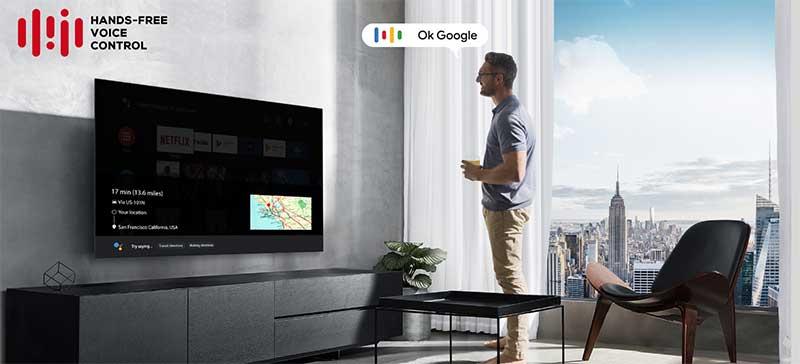 USP 06 - Día Internacional de la Televisión: Todo lo que puedes hacer con tu TV además de verlo