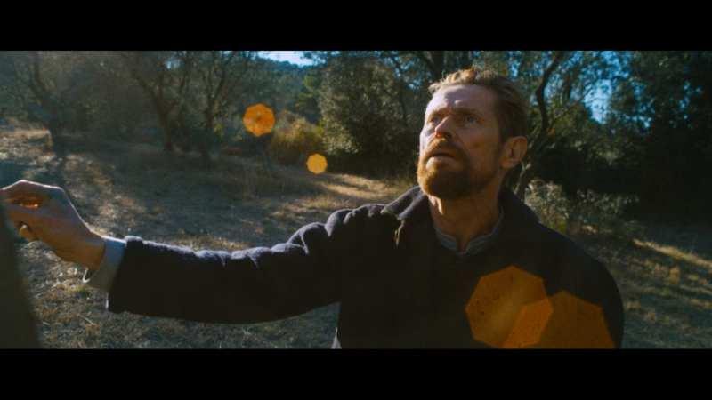Van Gogh, a las puertas de la eternidad crítica de una singular película