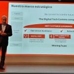 Vodafone presenta sus resultados financieros: comienza a levantar cabeza tras renunciar al fútbol