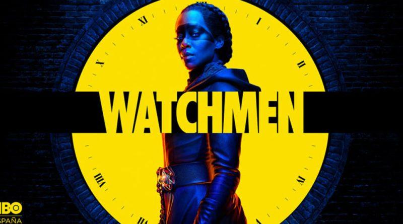 Watchmen-HBO