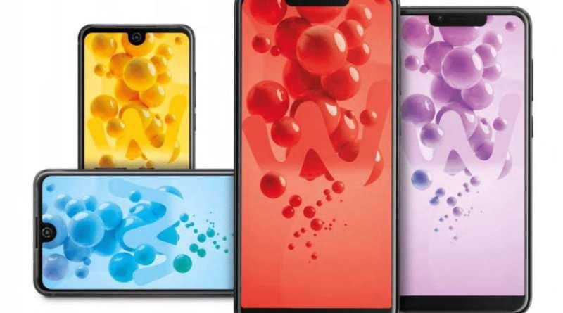 IFA 2018 | Nuevos smartphones Wiko