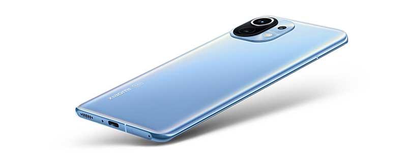 Xiaomi Mi 11 2 - Xiaomi Mi 11: ¿Qué le diferencia del resto?