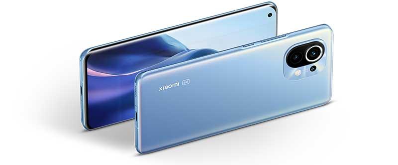 Xiaomi Mi 11 4 - Xiaomi Mi 11: ¿Qué le diferencia del resto?