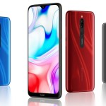 Xiaomi lanza Redmi 8 en España
