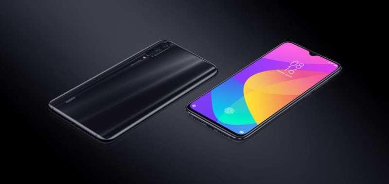 Xiaomi Mi 9 Lite 1 - Xiaomi presenta Mi 9 Lite
