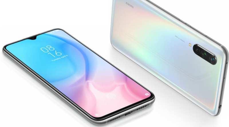 Xiaomi presenta Mi 9 Lite