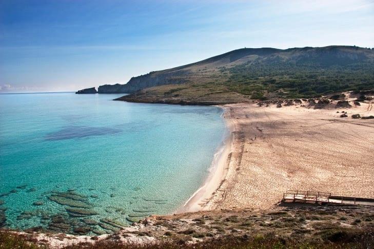 Guía del viajero para descubrir las mejores calas de Mallorca