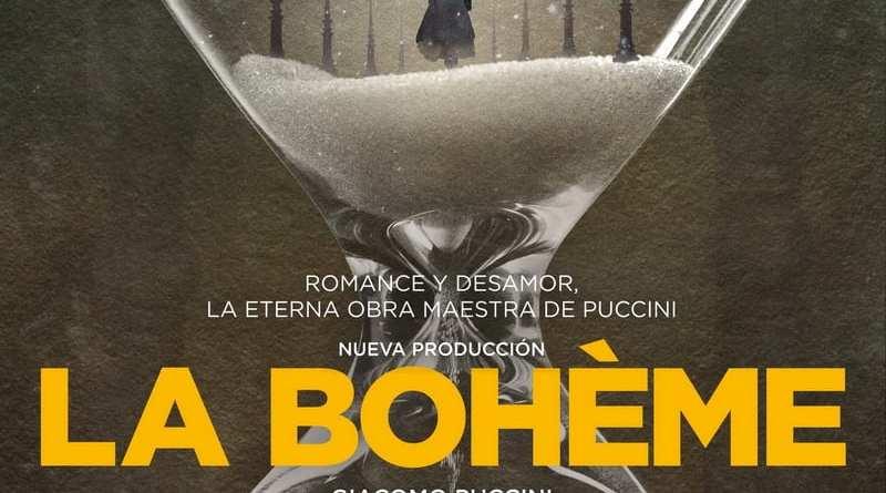 La Bohème de Royal Opera House llega en directo a los cines