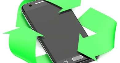 celular para reciclar - El 80% de las ventas de smartphones fueron por sustitución y eso es perjudicial para el medio ambiente