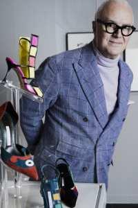 MANOLO BLAHNÍK: EL ARTE DEL ZAPATO ABRE SUS PUERTAS EN MADRID