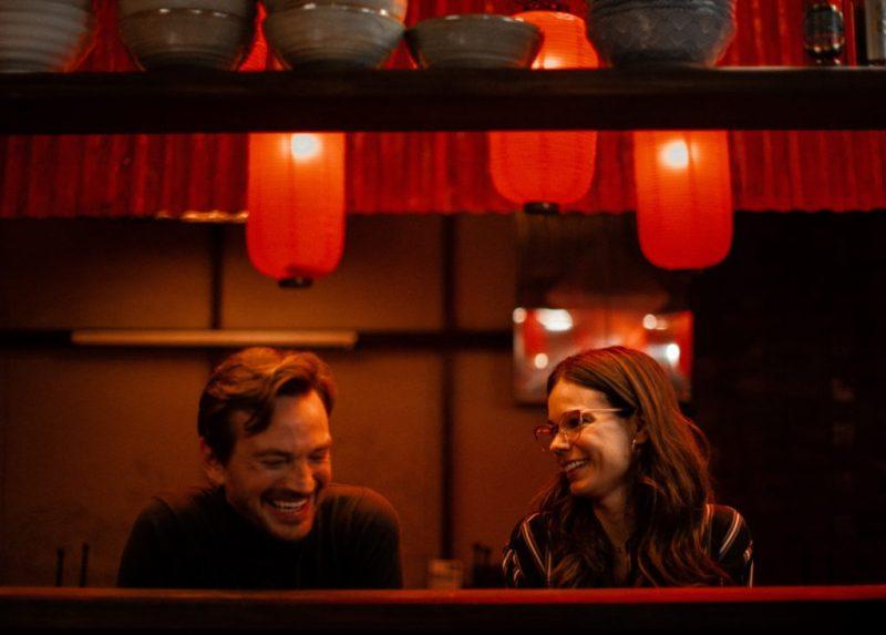 foodie love Coixet HBO 1024x733 - FOODIE LOVE, la primera serie de Isabel Coixet, se estrena el próximo 4 de diciembre en HBO