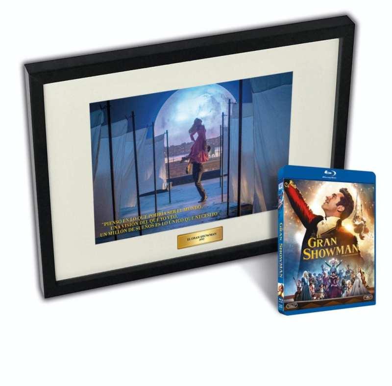 frame 3d el gran showman7899629500361171234. - Fox nos trae sus películas en una Edición Premium y Limitada