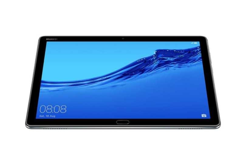 img 06162580462539160840216 - Huawei presenta sus nuevas tablets MediaPad M5 Lite 10 y MediaPad T5 10