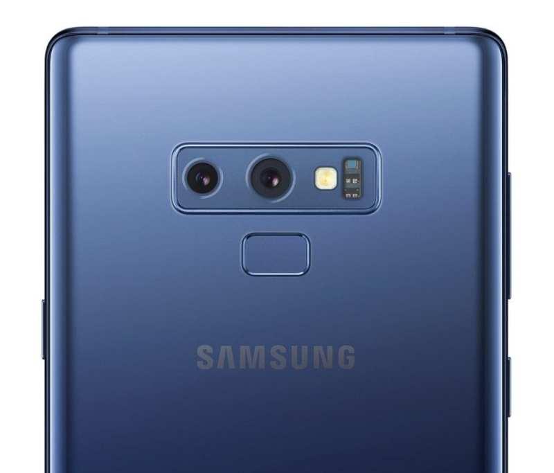 img 20180823 1603404195225026506975616 - Ya está disponible el nuevo Samsung Note9