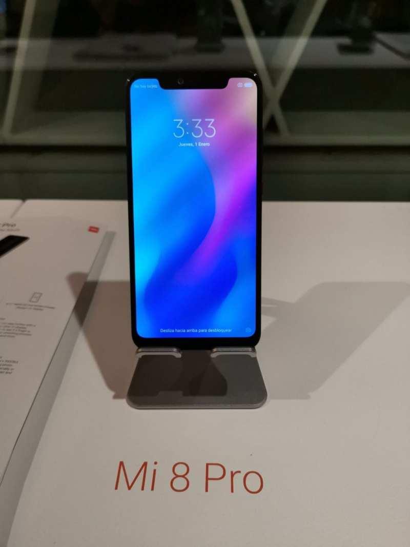 img 20181112 195605523721792027594213 - Xiaomi celebra su primer aniversario en España  con el lanzamiento de Mi 8 Pro y Mi 8 Lite