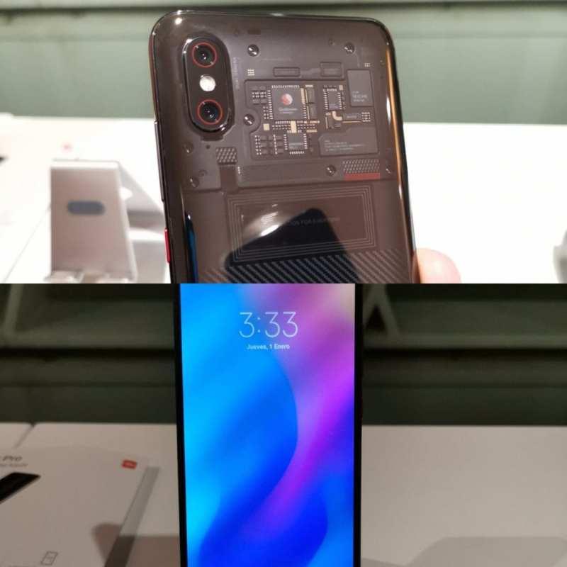 img 20181112 2215052283927421579675845 - Xiaomi celebra su primer aniversario en España  con el lanzamiento de Mi 8 Pro y Mi 8 Lite